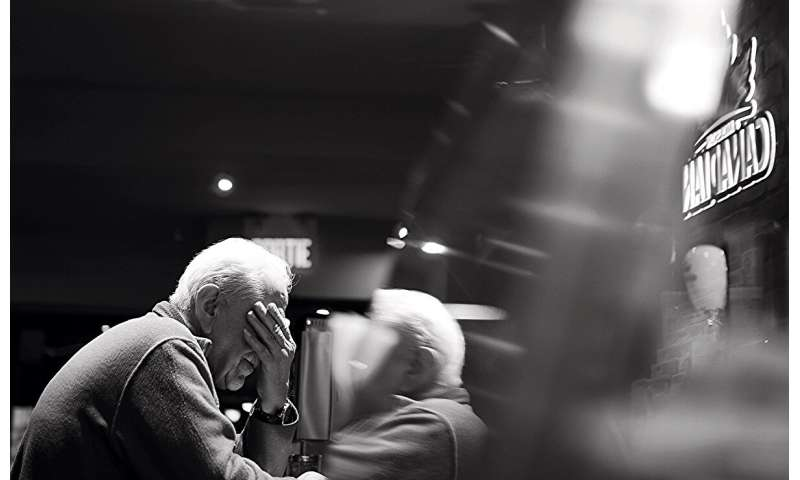 When deciding to care for aging parents, affection trumps blame