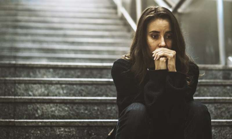 When it's easier to get meds than therapy: how poverty makes it hard to escape mental illness