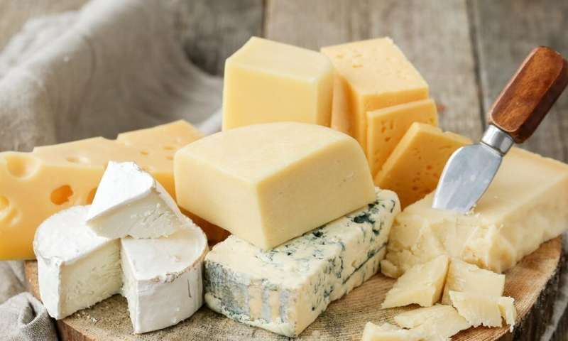 Why cheese may help control your blood sugar