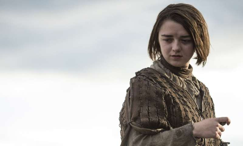 Why do we mix up faces? Game of Thrones might help us find theanswer