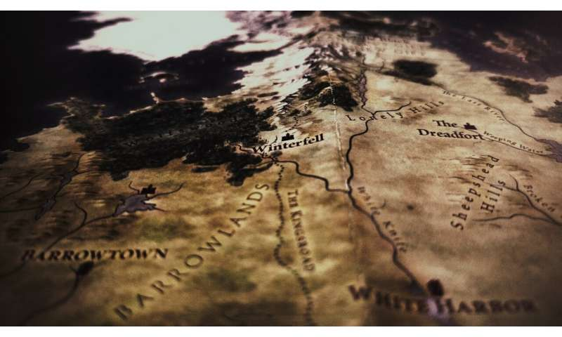 Why language technology can't handle Game of Thrones (yet)