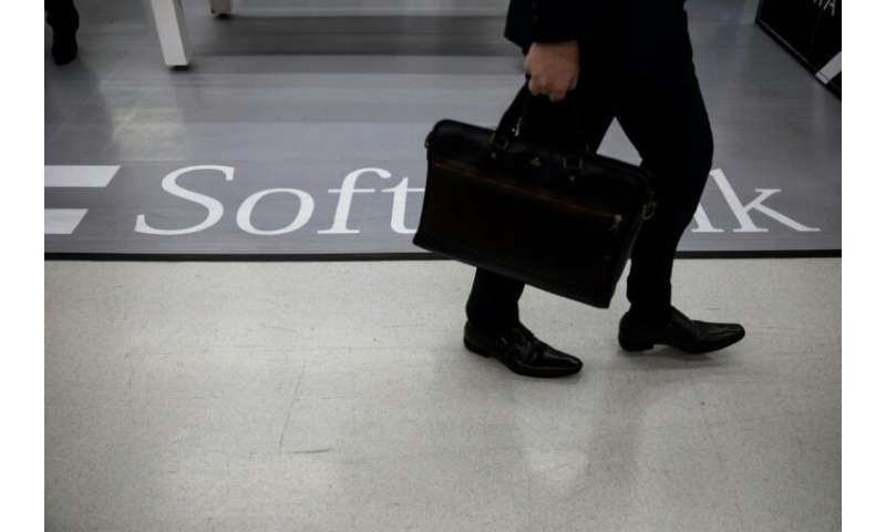 Wirecard, which specialises in payment processing, announced the signing of a strategic partnership with Japan's Softbank to acc
