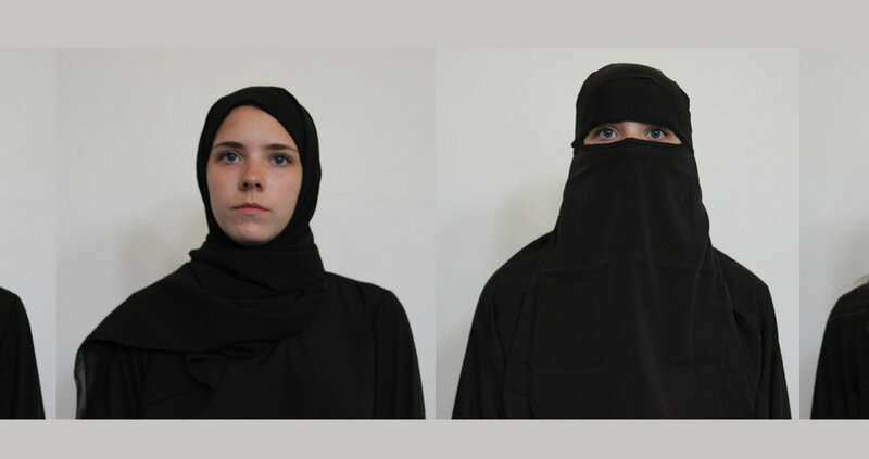 Women who wear Muslim garments in court are viewed as more credible witnesses