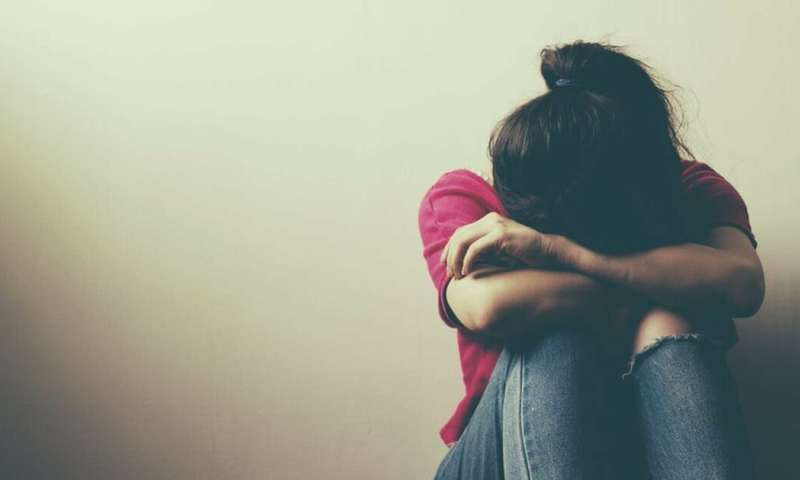 Younger adults with inflammatory disease at risk of anxiety, depression