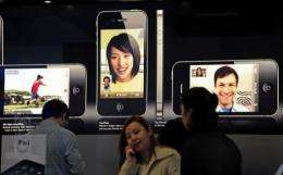"""2nd phase of the Apple iPhone 4's global launch got off to a """"nightmare"""" start"""
