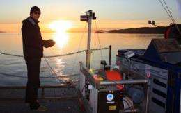 Mathematical model may result in better environment measures for the Baltic