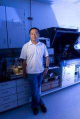 New imaging technology brings trace chemicals into focus (w/ Video)
