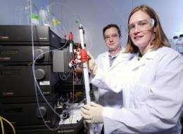 New study reveals ways to better inhibit blood clots