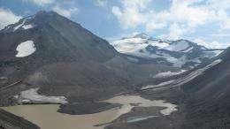 Research shows continued decline of Oregon's largest glacier