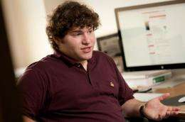 Stanford students create 'do not track' software