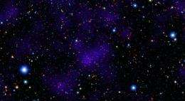 Researchers find ancient city of 'modern' galaxies
