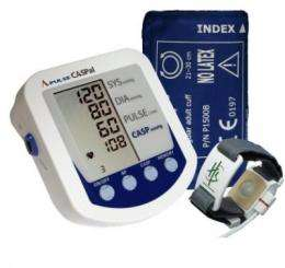 Groundbreaking technology will revolutionize blood pressure measurement