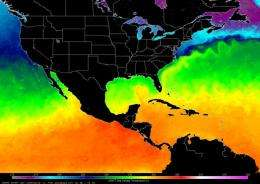 Researchers at NASA work to solve forecasting's toughest problems