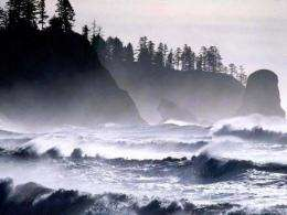 Scientists discover sea level rise due to warming Earth
