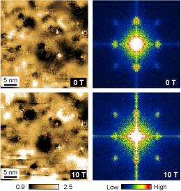 New mechanism for superconductivity discovered in iron-based superconductors