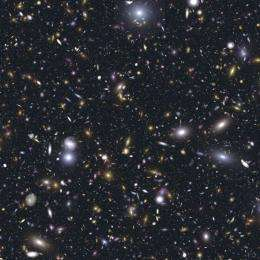 Webb Telescope Passes Mission Milestone
