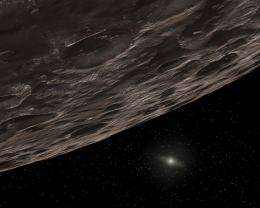 The many colors of the Kuiper Belt