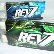 Revolutionary removable chewing gum hits the market