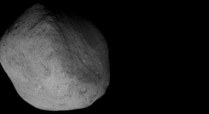 NASA spacecraft unravels comet mystery