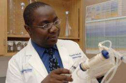 UT Southwestern researchers find clues to TB drug resistance