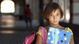 Researchers Study Excessive Worrying by Adolescents