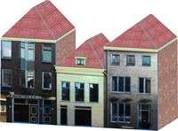 Researchers develop fast methods for making 3D city models