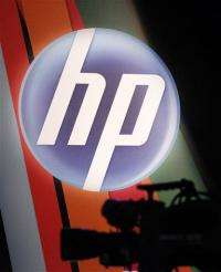 Hewlett-Packard replaces a third of its board (AP)