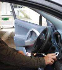 Researchers successfully hack into automobiles using passive keyless systems