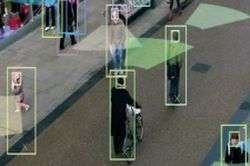 Software: running commentary for smarter surveillance?