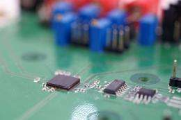 Imec and Holst Centre achieve breakthrough in battery-less radios