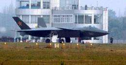 A Chinese state newspaper scorned reports that it had used technology from a downed US plane in its stealth fighter