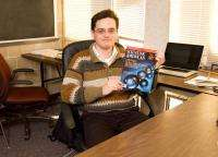 Across the multiverse: FSU physicist considers the big picture