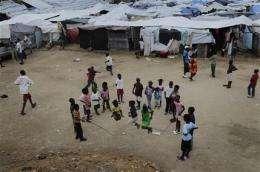 Aid groups enlist Google to help in Haiti effort (AP)