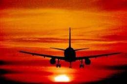 Aircraft software puts greener, quieter flights on the horizon