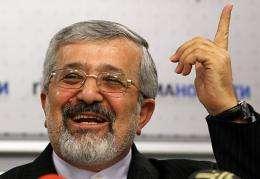 Ali Asghar Soltanieh