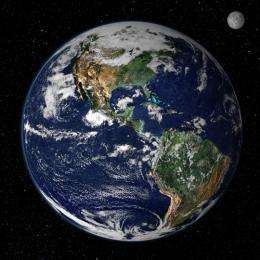 Alien Climates Play Key Role in Possibility of Life