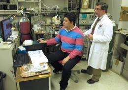 Alzheimer's patients may get help from drug originated for diabetes