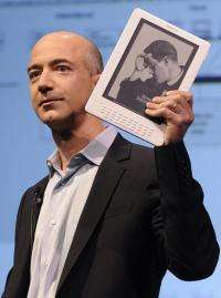 "Amazon's 3G Kindle can leap the ""Great Firewall"" of China"