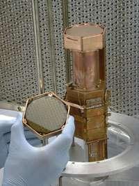 A Mine for Dark Matter