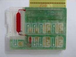 A mini-laboratory for all cases