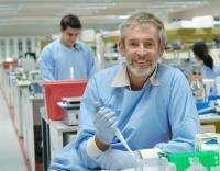 Animals linked to human Chlamydia pneumoniae