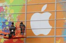 Apple did not provide any further details about the incident involving the App Store