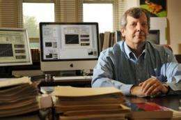 As earthquakes take their toll, Virginia Tech engineers look at enhancing building designs