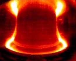 A step toward fusion power