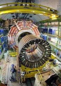 Atom smasher will help reveal 'the beginning' (AP)