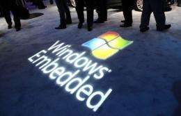 A US court has found against Microsoft in a patent appeals case but has not reaffirmed a 388-million-dollar jury award