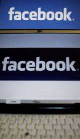Australian police served a court order on an alleged cyber bully using the social networking site Facebook