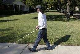 Badly burned Texas man waits for face transplant (AP)
