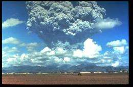 Before the explosion -- volcano's warning tremors explained