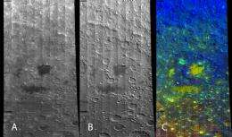Biggest, Deepest Crater Exposes Hidden, Ancient Moon